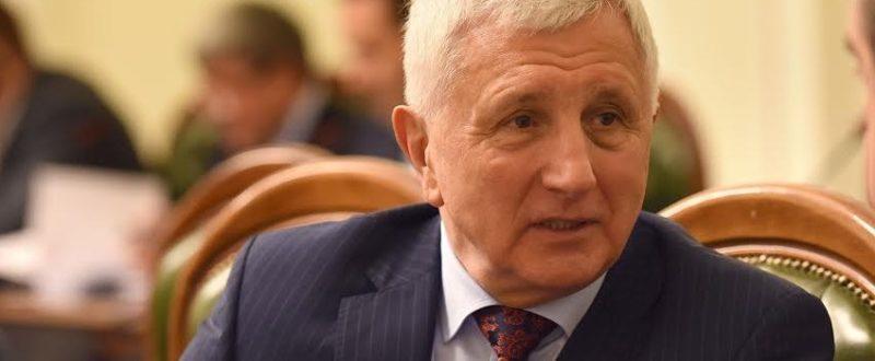 Адміністративної реформи у нас немає, – народний депутат Анатолій Матвієнко