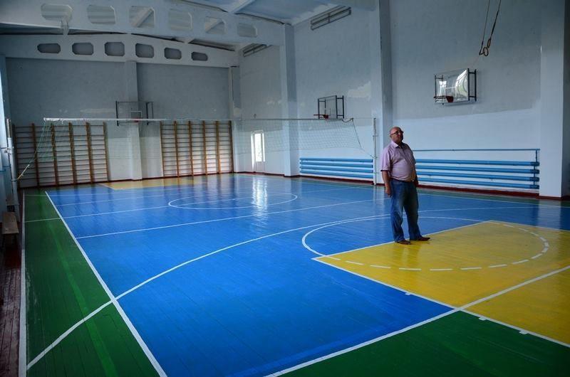 На Богородчанщині відремонтували дві школи до початку навчального шкільного року (ФОТО)