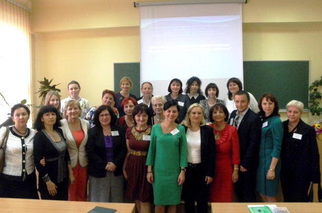 У Франківськ з різних куточків України приїхали психологи-дослідники