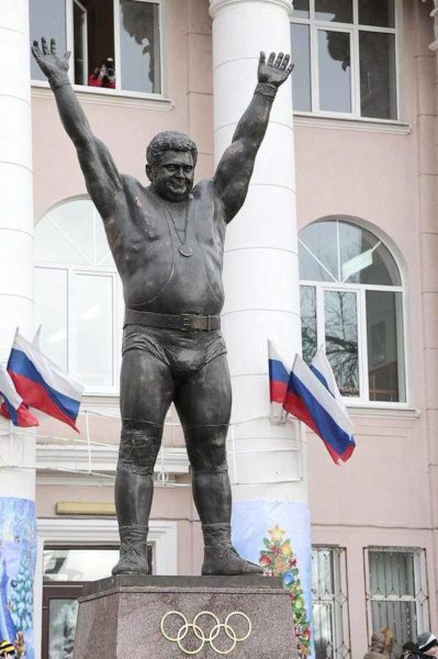 пам'ятник порошенкові в ростові