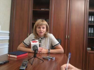 Представник Мін'юсту нині тестує потенційних районних керівників органів юстиції (ФОТО)