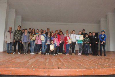 Франківські школярі взяли участь в історичному квесті від Міського парку