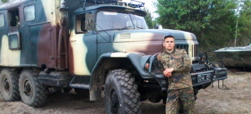 Прикарпатця Миколу Ткачука вбили у військовій частині, – рідні