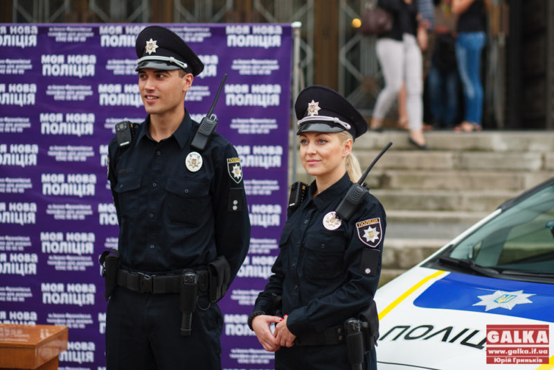 В Україні втратив чинність закон про міліцію