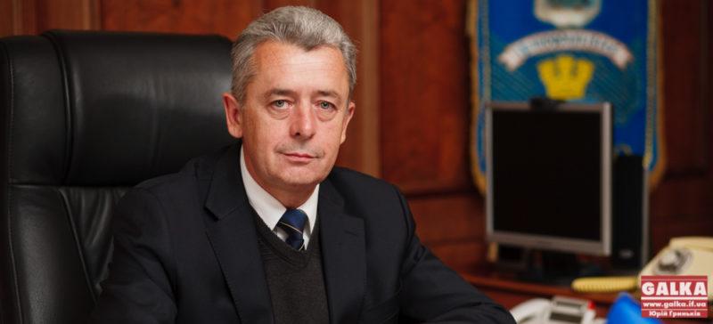 Анушкевичус заявив про підтримку Насалика у другому турі виборів міського голови