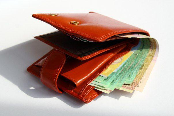 Бюджетникам Прикарпаття боргують понад 318 мільйонів гривень зарплатні (ФОТО)