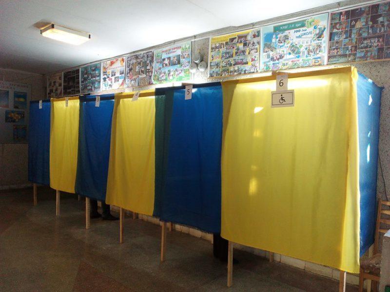 На дільниці у школі-ліцеї №23 вшанували пам'ять Героїв Небесної Сотні (ФОТО)