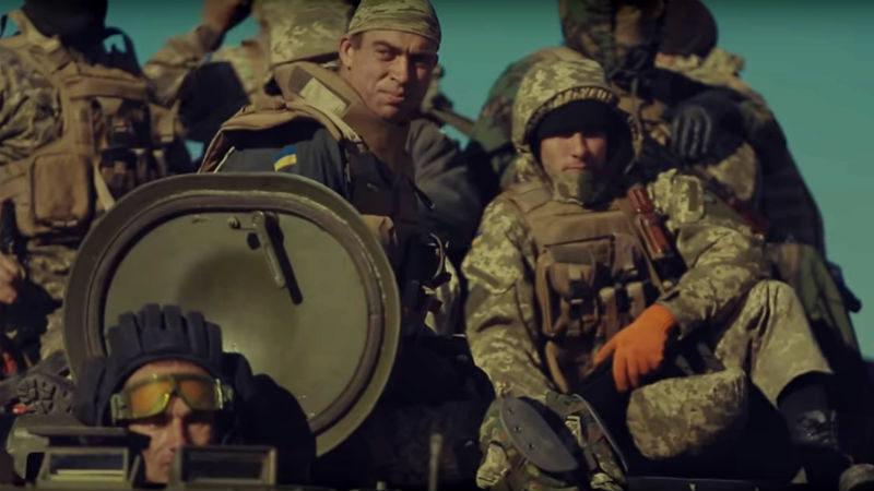 Народжені перемагати: як тренуються українські десантники (ВІДЕО)