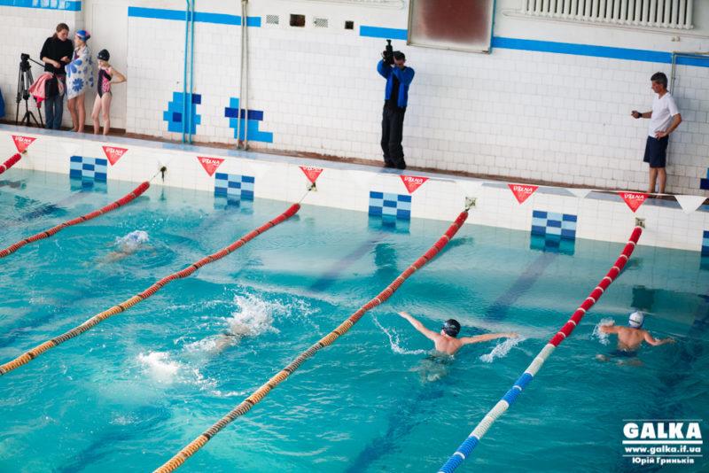 У Надвірній побудують спортивний басейн за понад 77 мільйонів гривень
