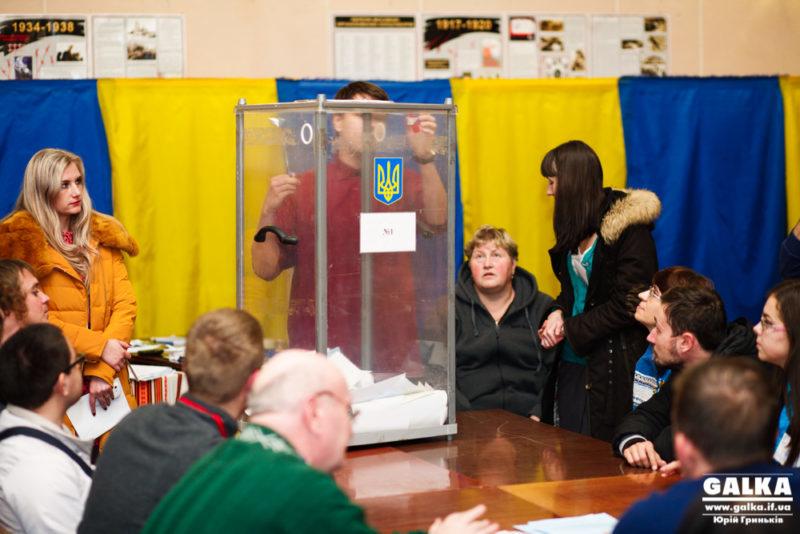 Другий тури виборів проходить у 29 великих українських містах (СПИСОК)