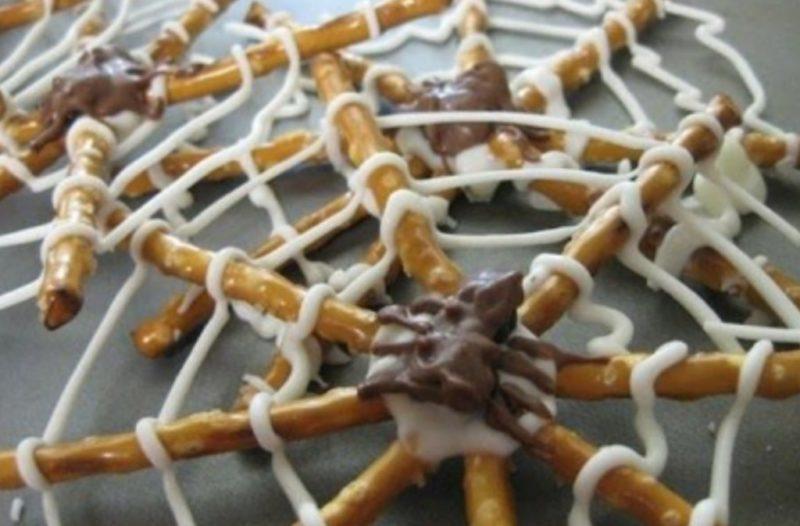 """""""Галка"""" рекомендує: солодка павутина для шанувальників Хеловіну (ФОТО)"""