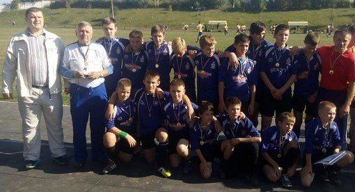 У Франківську завершився Чемпіонат України з регбі серед юнаків (ФОТО)