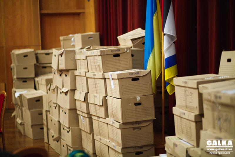 """Лідером виборчих перегонів на Прикарпатті є """"Свобода"""", – Юрчишин (ВІДЕО)"""
