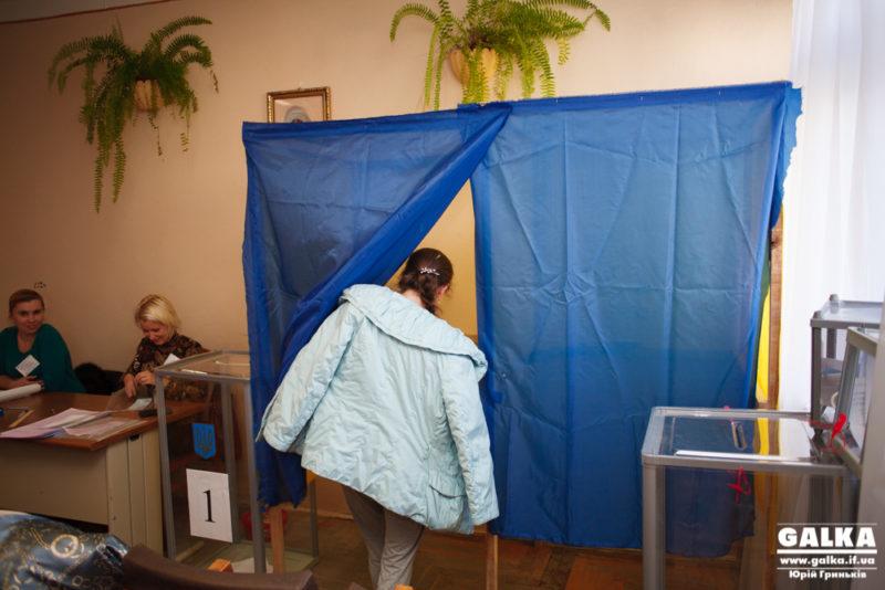 Голова ЦВК Охендовський прогнозує наднизьку явку виборців