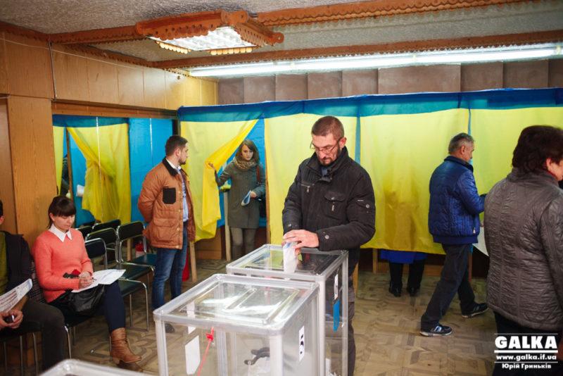 В одному із сіл Прикарпаття вибори визнано недійсними