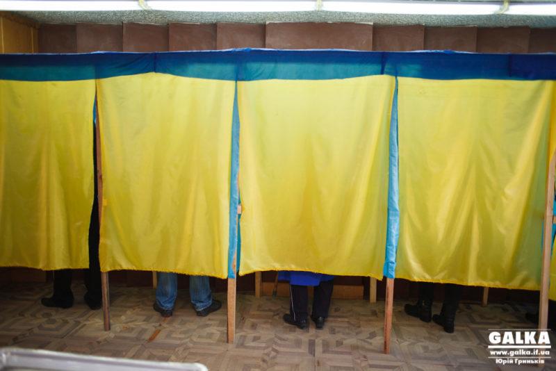 Голова ОДА закликав іванофранківців цієї неділі прийти на вибори, а правоохоронцям доручив зберегти спокій в місті