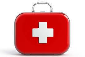 Галка рекомендує : що повинно зберігатися у вашій аптечці?