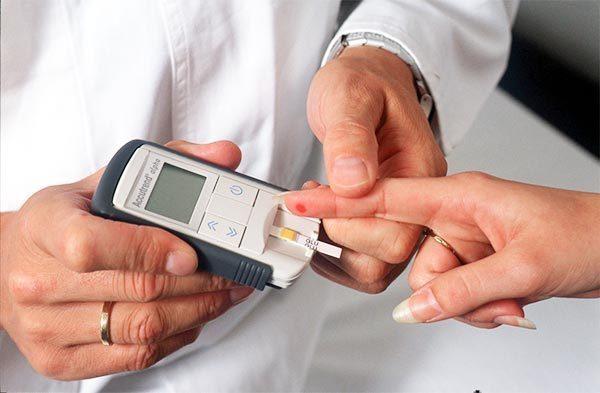 На Прикарпатті збільшилась кількість хворих на цукровий діабет дітей