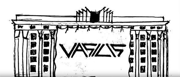 У Харкові створили комп'ютерну гру «Василіса» про події в Україні протягом останніх двох років