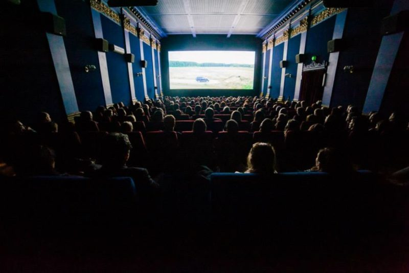 За три тижні  до Івано-Франківська прибуде Перегляд сучасного польського кіно