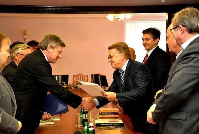 Прикарпатський та Львівський університети підписали угоду про співпрацю