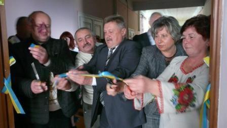 На Прикарпатті після капітального ремонту відкрили дошкільні відділення (ФОТО)