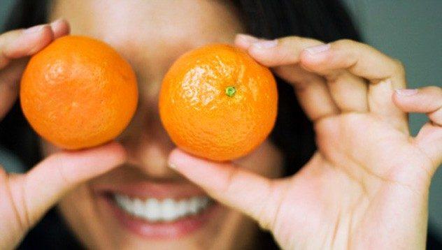 """""""Галка"""" рекомендує: Все, що потрібно знати про мандарини (ВІДЕО)"""