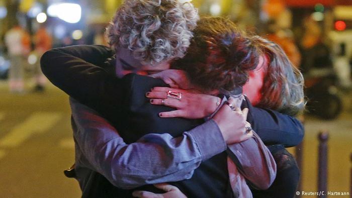 Бельгійська поліція повідомила про затримання підозрюваних у паризьких терактах