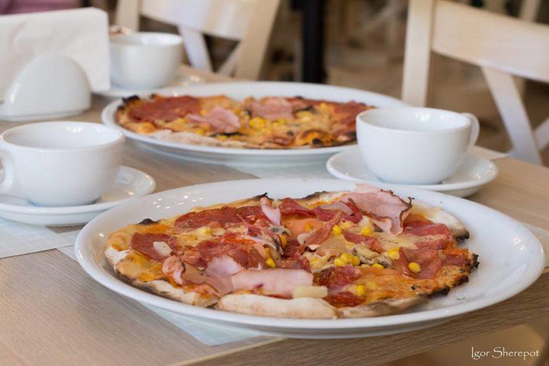 Галка рекомендує: картопляна піца за 10 хвилин (ВІДЕО)