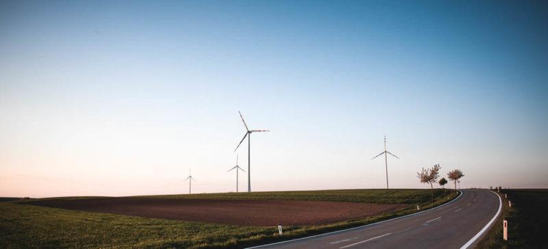 На Рожнятівщині побудують потужнувітроелектростанцію