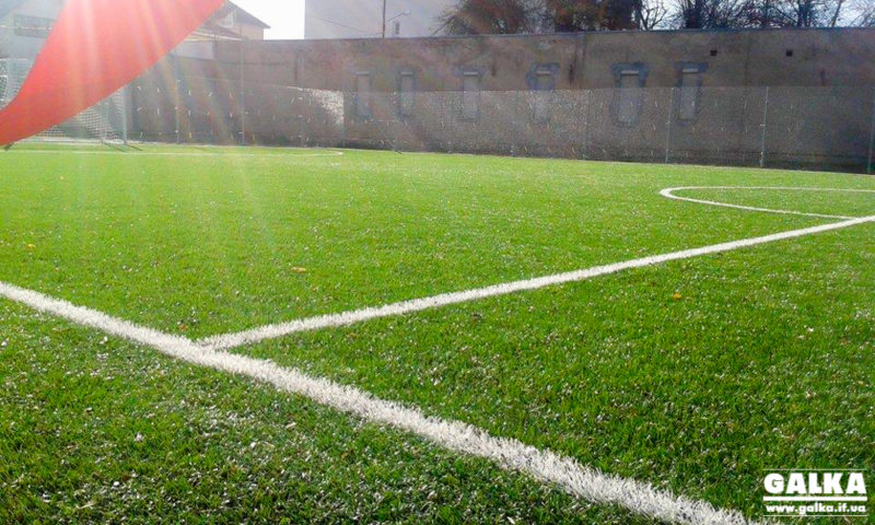 Патрульні та ветерани АТО зіграють разом у футбол