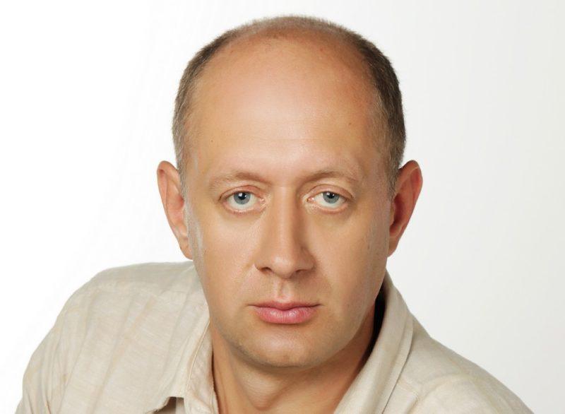 Побажав би новим депутатам взяти відповідальність на себе, – Микола Калайда
