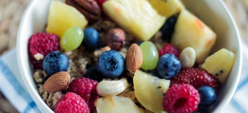 Галка рекомендує: яким має бути ідеальний сніданок