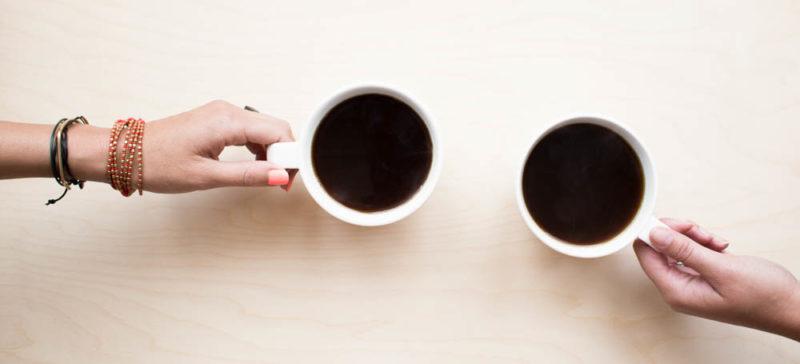 Галка рекомендує: 7 причин, які виправдають вашу любов до кави