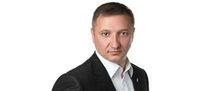 Заступником мера Івано-Франківська буде колишній голова Тернопільської облради