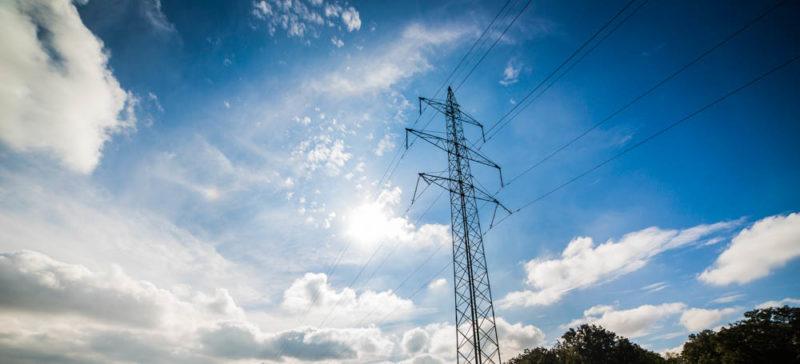 Реконструкцію лінії електропередач «Чорні Ослави» завершили достроково