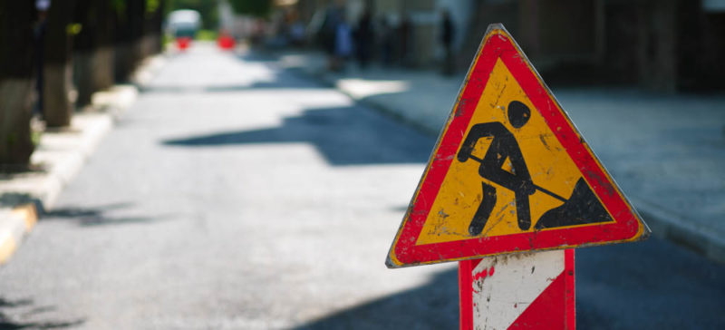 Франківщина у десятці областей України за темпами освоєння коштів на ремонт доріг (ІНФОГРАФІКА)