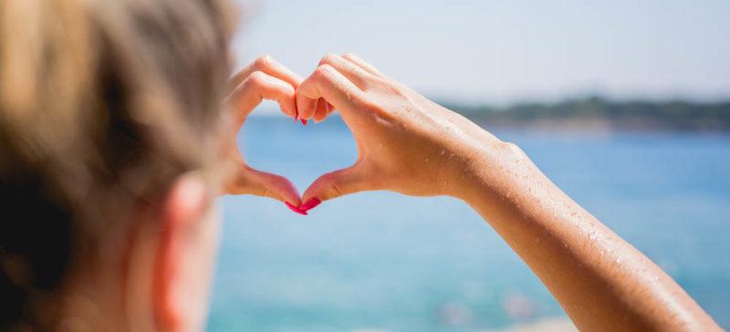 Франківці розповіли, як відсвяткувати День святого Валентина (ВІДЕО)