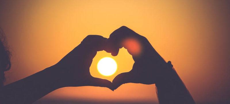 Галка рекомендує : п'ять правил, як полюбити власне життя