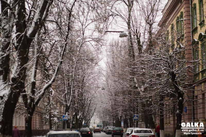 Як цікаво провести п'ятницю в Івано-Франківську?