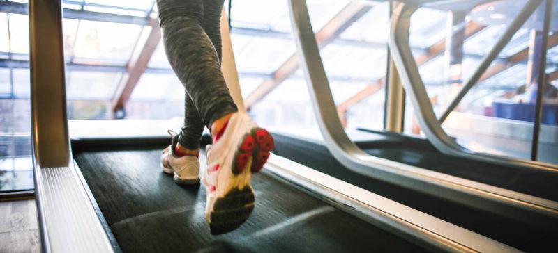 5-10 хвилин бігу на день продовжують життя, – дослідники