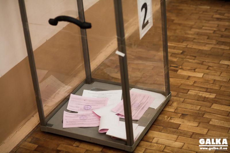 Спостерігачі зафіксували незаконну агітацію в день виборів у об'єднаних громадах