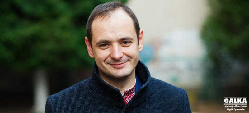 Марцінків вже проголосував, а його суперник – не буде (ФОТО + ВІДЕО)