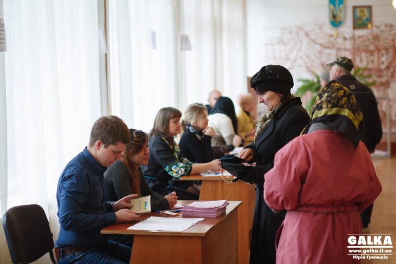 Чверть виборців в Івано-Франківську визначилася, кого хоче бачити мером