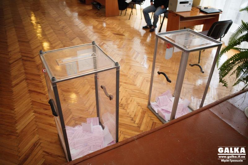 У ще одній територіальній громаді Прикарпаття відбудуться вибори