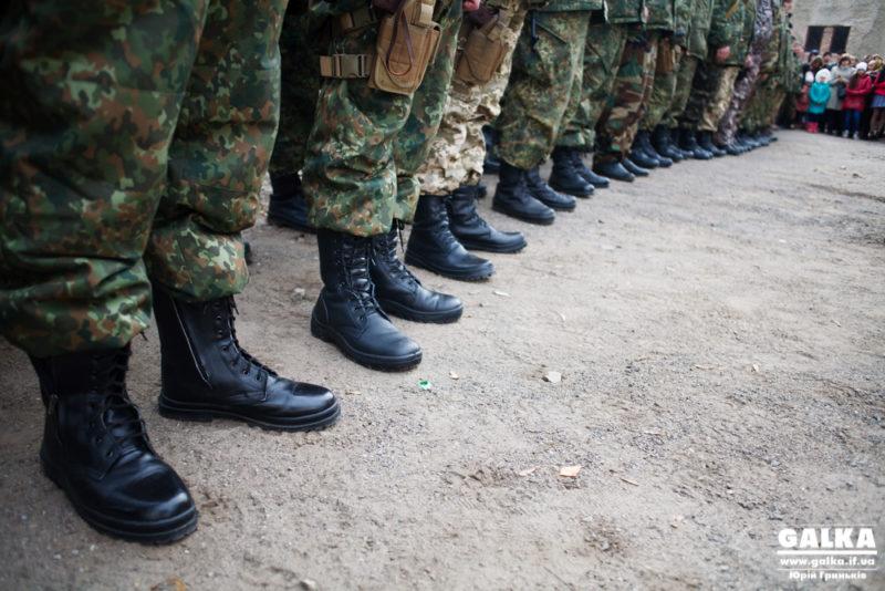 У Коломиї обрали керівництво координаційного центру допомоги учасникам АТО