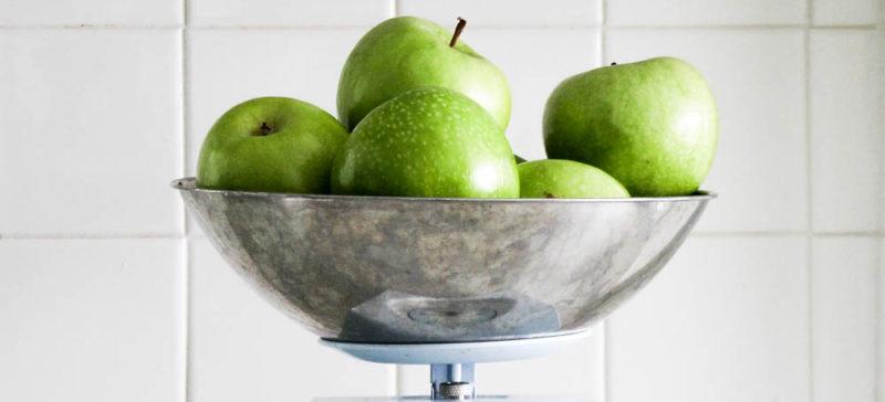 Галка рекомендує: незвичайні здібності яблук впливати на здоров'я