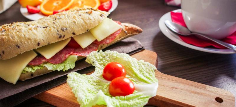 Галка рекомендує: як правильно вживати жирну їжу без шкоди для здоров'я (ВІДЕО)