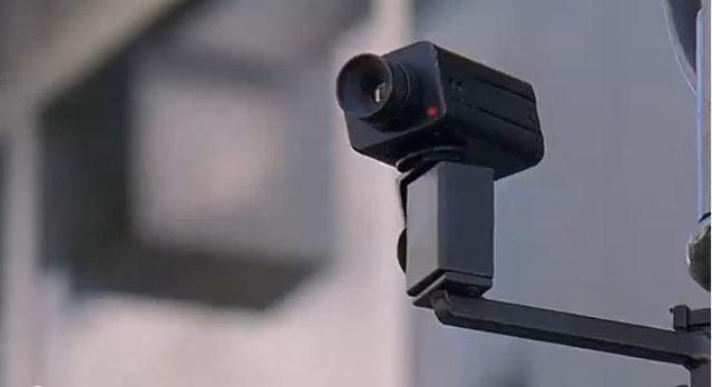 Поліція Прикарпаття стежитиме за виборами через камери відеоспостереження