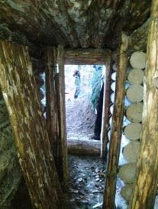 На Прикарпатті на приватному подвір ї знайшли криївку УПА (ВІДЕО) 4720c3f23578a